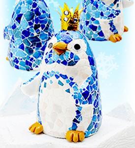 ペンギン copy 加工